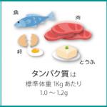 食事療法の基本